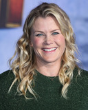 Alison Sweeney Photo - HOLLYWOOD LOS ANGELES CALIFORNIA USA - DECEMBER 09 Alison Sweeney arrives at the World Premiere Of Columbia Pictures Jumanji The Next Level held at the TCL Chinese Theatre IMAX on December 9 2019 in Hollywood Los Angeles California United States (Photo by Xavier CollinImage Press Agency)