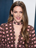 Riley Keough Photo - BEVERLY HILLS LOS ANGELES CALIFORNIA USA - FEBRUARY 09 Riley Keough arrives at the 2020 Vanity Fair Oscar Party held at the Wallis Annenberg Center for the Performing Arts on February 9 2020 in Beverly Hills Los Angeles California United States (Photo by Xavier CollinImage Press Agency)
