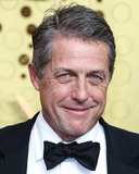 Hugh Grant Photo - LOS ANGELES CALIFORNIA USA - SEPTEMBER 22 Hugh Grant arrives at the 71st Annual Primetime Emmy Awards held at Microsoft Theater LA Live on September 22 2019 in Los Angeles California United States (Photo by Xavier CollinImage Press Agency)