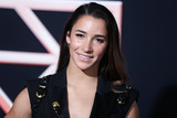 Aly Raisman Photo - WESTWOOD LOS ANGELES CALIFORNIA USA - NOVEMBER 11 Aly Raisman arrives at the Los Angeles Premiere Of Columbia Pictures Charlies Angels held at the Westwood Regency Theater on November 11 2019 in Westwood Los Angeles California United States (Photo by Xavier CollinImage Press Agency)