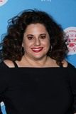 Marissa Jaret Winokur Photo - LOS ANGELES CA USA - NOVEMBER 14 Marissa Jaret Winokur at the Opening Night Of Life-Sized Gingerbread House Experience With The Stars Of Lifetimes Christmas Movies held at The Grove on November 14 2018 in Los Angeles California United States (Photo by David AcostaImage Press Agency)