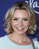 Beverley Mitchell Photo - HOLLYWOOD LOS ANGELES CALIFORNIA USA - NOVEMBER 07 Beverley Mitchell arrives at the World Premiere Of Disneys Frozen 2 held at the Dolby Theatre on November 7 2019 in Hollywood Los Angeles California United States (Photo by Xavier CollinImage Press Agency)