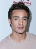 Ed Westwick Photo - CULVER CITY LOS ANGELES CALIFORNIA USA - OCTOBER 27 Actor Ed Westwick arrives at the Elizabeth Glaser Pediatric AIDS Foundations 30th Annual A Time for Heroes Family Festival held at Smashbox Studios on October 27 2019 in Culver City Los Angeles California United States (Photo by Xavier CollinImage Press Agency)