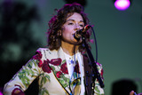 Brandi Carlile Photo - CALABASAS LOS ANGELES CA USA - DECEMBER 02 Singer Brandi Carlile performs onstage at the One Love Malibu Festival Benefit Concert For Woolsey Fire Recovery held at the King Gillette Ranch on December 2 2018 in Calabasas Los Angeles California United States (Photo by Xavier CollinImage Press Agency)