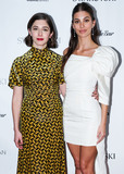 Annabelle Attanasio Photo - MANHATTAN NEW YORK CITY NEW YORK USA - NOVEMBER 12 Annabelle Attanasio and Camila Morrone arrive at the New York Premiere Of Utopias Mickey And The Bear held at Mondrian Terrace Park Avenue on November 12 2019 in Manhattan New York City New York United States (Photo by William PerezImage Press Agency)