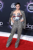 Alyson Stoner Photo - LOS ANGELES CALIFORNIA USA - NOVEMBER 24 Actress Alyson Stoner arrives at the 2019 American Music Awards held at Microsoft Theatre LA Live on November 24 2019 in Los Angeles California United States (Photo by Xavier CollinImage Press Agency)