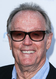 Goldie Photo - (FILE) Peter Fonda Dies At 79 BEVERLY HILLS LOS ANGELES CALIFORNIA USA - MAY 06 Actor Peter Fonda arrives at Goldie Hawns Annual Goldies Love In For Kids held at Ron Burkles Green Acres Estate on May 06 2016 in Beverly Hills Los Angeles California United States (Photo by Xavier CollinImage Press Agency)