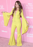 Tenille Townes Photo - HOLLYWOOD LOS ANGELES CALIFORNIA USA - DECEMBER 12 Singer Tenille Townes arrives at the 2019 Billboard Women In Music Presented By YouTube Music held at the Hollywood Palladium on December 12 2019 in Hollywood Los Angeles California United States (Photo by Xavier CollinImage Press Agency)