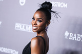 Kelly Rowlands Photo - CULVER CITY LOS ANGELES CALIFORNIA USA - NOVEMBER 09 Singer Kelly Rowland arrives at the 2019 Baby2Baby Gala held at 3Labs on November 9 2019 in Culver City Los Angeles California United States (Photo by Xavier CollinImage Press Agency)