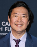 Ken Jeong Photo - BEVERLY HILLS LOS ANGELES CALIFORNIA USA - FEBRUARY 27 Actor Ken Jeong arrives at The Womens Cancer Research Funds An Unforgettable Evening Benefit Gala 2020 held at the Beverly Wilshire A Four Seasons Hotel on February 27 2020 in Beverly Hills Los Angeles California United States (Photo by Xavier CollinImage Press Agency)