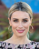 Arielle Vandenberg Photo - WESTWOOD LOS ANGELES CALIFORNIA USA - OCTOBER 07 Arielle Vandenberg arrives at the Los Angeles Premiere Of Netflixs El Camino A Breaking Bad Movie held at the Regency Village Theatre on October 7 2019 in Westwood Los Angeles California United States (Photo by Xavier CollinImage Press Agency)