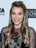 Crystal Hefner Photo - BEVERLY HILLS LOS ANGELES CALIFORNIA USA - OCTOBER 19 Model Crystal Hefner arrives at the Last Chance For Animals 35th Anniversary Gala held at The Beverly Hilton Hotel on October 19 2019 in Beverly Hills Los Angeles California United States (Photo by Xavier CollinImage Press Agency)