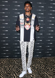 Nick Young Photo - HOLLYWOOD LOS ANGELES CA USA - MAY 08 Nick Young arrives at the Fashion Nova x Cardi B Collection Launch Party held at the Hollywood Palladium on May 8 2019 in Hollywood Los Angeles California United States (Photo by Xavier CollinImage Press Agency)