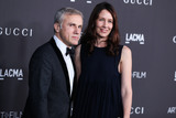 Christopher Waltz Photo - LOS ANGELES CALIFORNIA USA - NOVEMBER 02 Christoph Waltz and Judith Holste arrive at the 2019 LACMA Art  Film Gala held at the Los Angeles County Museum of Art on November 2 2019 in Los Angeles California United States (Photo by Xavier CollinImage Press Agency)