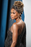 Ciara Photo - BEVERLY HILLS LOS ANGELES CALIFORNIA USA - FEBRUARY 09 Singer Ciara wearing Ralph and Russo arrives at the 2020 Vanity Fair Oscar Party held at the Wallis Annenberg Center for the Performing Arts on February 9 2020 in Beverly Hills Los Angeles California United States (Photo by Xavier CollinImage Press Agency)