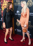 Alec Baldwin Photo - BEVERLY HILLS LOS ANGELES CALIFORNIA USA - SEPTEMBER 07 Caitlyn Jenner and Ireland Baldwin arrive at the Comedy Central Roast Of Alec Baldwin held at the Saban Theatre on September 7 2019 in Beverly Hills Los Angeles California United States (Photo by David AcostaImage Press Agency)