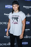 Blair Redford Photo - HOLLYWOOD LOS ANGELES CALIFORNIA USA - OCTOBER 17 Actor Blair Redford arrives at the Screamfest Closing Night Screening Of We Summon The Darkness held at TCL Chinese 6 Theatres on October 17 2019 in Hollywood Los Angeles California United States (Photo by Xavier CollinImage Press Agency)
