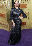 Maya Rudolph Photo - LOS ANGELES CALIFORNIA USA - SEPTEMBER 22 Maya Rudolph arrives at the 71st Annual Primetime Emmy Awards held at Microsoft Theater LA Live on September 22 2019 in Los Angeles California United States (Photo by Xavier CollinImage Press Agency)