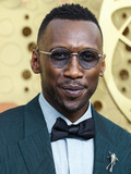 Mahershala Ali Photo - LOS ANGELES CALIFORNIA USA - SEPTEMBER 22 Mahershala Ali arrives at the 71st Annual Primetime Emmy Awards held at Microsoft Theater LA Live on September 22 2019 in Los Angeles California United States (Photo by Xavier CollinImage Press Agency)
