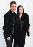 Rob Lowe Photo - HOLLYWOOD LOS ANGELES CALIFORNIA USA - FEBRUARY 07 Rob Lowe and Demi Moore arrive at the Tom Ford AutumnWinter 2020 Fashion Show held at Milk Studios on February 7 2020 in Hollywood Los Angeles California United States (Photo by Xavier CollinImage Press Agency)
