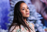 Dania Ramirez Photo - HOLLYWOOD LOS ANGELES CALIFORNIA USA - DECEMBER 09 Dania Ramirez arrives at the World Premiere Of Columbia Pictures Jumanji The Next Level held at the TCL Chinese Theatre IMAX on December 9 2019 in Hollywood Los Angeles California United States (Photo by Xavier CollinImage Press Agency)