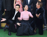 Rami Malek Photo - WESTWOOD LOS ANGELES CALIFORNIA USA - JANUARY 11 Rami Malek Selena Gomez and Robert Downey Jr arrive at the Los Angeles Premiere Of Universal Pictures Dolittle held at the Regency Village Theatre on January 11 2020 in Westwood Los Angeles California United States (Photo by Xavier CollinImage Press Agency)