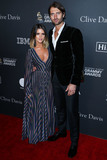 Clive Davis Photo - (FILE) Maren Morris Welcomes First Baby With Husband Ryan Hurd The 29-year-old Bones singer welcomed her first child with husband Ryan Hurd on Monday March 23 2020 BEVERLY HILLS LOS ANGELES CALIFORNIA USA - FEBRUARY 09 Singer Maren Morris and husband Ryan Hurd arrive at The Recording Academy And Clive Davis 2019 Pre-GRAMMY Gala held at The Beverly Hilton Hotel on February 9 2019 in Beverly Hills Los Angeles California United States (Photo by Xavier CollinImage Press Agency)