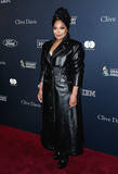 Clive Davis Photo - BEVERLY HILLS LOS ANGELES CALIFORNIA USA - JANUARY 25 Janet Jackson arrives at The Recording Academy And Clive Davis 2020 Pre-GRAMMY Gala held at The Beverly Hilton Hotel on January 25 2020 in Beverly Hills Los Angeles California United States (Photo by Xavier CollinImage Press Agency)