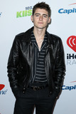 Anthony Russo Photo - INGLEWOOD LOS ANGELES CA USA - NOVEMBER 30 Anthony Russo at 1027 KIIS FMs Jingle Ball 2018 held at The Forum on November 30 2018 in Inglewood Los Angeles California United States (Photo by Xavier CollinImage Press Agency)