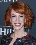 Clive Davis Photo - (FILE) Kathy Griffin Tests Positive for Coronavirus COVID-19 BEVERLY HILLS LOS ANGELES CALIFORNIA USA - FEBRUARY 09 Comedian Kathy Griffin arrives at The Recording Academy And Clive Davis 2019 Pre-GRAMMY Gala held at The Beverly Hilton Hotel on February 9 2019 in Beverly Hills Los Angeles California United States (Photo by Xavier CollinImage Press Agency)