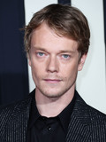 Alfie Allen Photo - HOLLYWOOD LOS ANGELES CALIFORNIA USA - OCTOBER 15 Actor Alfie Allen arrives at the Los Angeles Premiere Of Fox Searchlights Jojo Rabbit held at the Hollywood American Legion Post 43 on October 15 2019 in Hollywood Los Angeles California United States (Photo by Xavier CollinImage Press Agency)