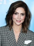 Janet Montgomery Photo - PASADENA LOS ANGELES CALIFORNIA USA - JANUARY 11 Janet Montgomery arrives at the 2020 NBCUniversal Winter TCA Press Tour held at The Langham Huntington Hotel on January 11 2020 in Pasadena Los Angeles California United States (Photo by Xavier CollinImage Press Agency)