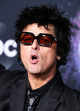 Billie Joe Armstrong Photo - LOS ANGELES CALIFORNIA USA - NOVEMBER 24 Billie Joe Armstrong arrives at the 2019 American Music Awards held at Microsoft Theatre LA Live on November 24 2019 in Los Angeles California United States (Photo by Xavier CollinImage Press Agency)