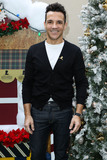 Editors Photo - BEVERLY HILLS LOS ANGELES CA USA - DECEMBER 09 American magazine editor George Kotsiopoulos arrives at the Brooks Brothers Annual Holiday Celebration In Los Angeles To Benefit St Jude 2018 held at the Beverly Wilshire Four Seasons Hotel on December 9 2018 in Beverly Hills Los Angeles California United States (Photo by Xavier CollinImage Press Agency)