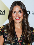 Angelique Cabral Photo - SANTA MONICA LOS ANGELES CA USA - OCTOBER 25 Angelique Cabral at the Los Angeles Team Mentorings 20th Annual Soiree held at the Fairmont Miramar Hotel on October 25 2018 in Santa Monica Los Angeles California United States (Photo by Xavier CollinImage Press Agency)