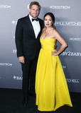 Lindsay Price Photo - CULVER CITY LOS ANGELES CALIFORNIA USA - NOVEMBER 09 Curtis Stone and Lindsay Price arrive at the 2019 Baby2Baby Gala held at 3Labs on November 9 2019 in Culver City Los Angeles California United States (Photo by Xavier CollinImage Press Agency)