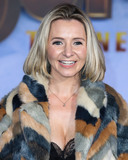 Beverley Mitchell Photo - HOLLYWOOD LOS ANGELES CALIFORNIA USA - DECEMBER 09 Beverley Mitchell arrives at the World Premiere Of Columbia Pictures Jumanji The Next Level held at the TCL Chinese Theatre IMAX on December 9 2019 in Hollywood Los Angeles California United States (Photo by Xavier CollinImage Press Agency)