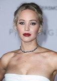 TI Photo - (FILE) Jennifer Lawrence marries Cooke Maroney Jennifer Lawrence and Cooke Maroney tied the knot Saturday night at Belcourt of Newport a pretty spectacular Rhode Island mansion Among the guests were Ashley Olsen Kris Jenner Emma Stone Corey Gamble Cameron Diaz Nicole Richie and Sienna Miller WESTWOOD LOS ANGELES CALIFORNIA USA - DECEMBER 14 Actress Jennifer Lawrence wearing a Dior dress Christian Louboutin and Beladora and Repossi jewels arrives at the World Premiere Of Columbia Pictures Passengers held at the Regency Village Theatre on December 14 2016 in Westwood Los Angeles California United States (Photo by Xavier CollinImage Press Agency)