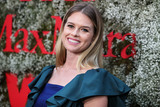 Alice Eve Photo - WEST HOLLYWOOD LOS ANGELES CALIFORNIA USA - JUNE 11 Actress Alice Eve arrives at the InStyle Max Mara Women In Film Celebration held at Chateau Marmont on June 11 2019 in West Hollywood Los Angeles California United States (Photo by Xavier CollinImage Press Agency)