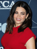 Jenna Dewan Photo - PASADENA LOS ANGELES CALIFORNIA USA - JANUARY 07 Actress Jenna Dewan wearing Tibi arrives at the FOX Winter TCA 2020 All-Star Party held at The Langham Huntington Hotel on January 7 2020 in Pasadena Los Angeles California United States (Photo by Xavier CollinImage Press Agency)