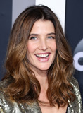 Coby Smulders Photo - LOS ANGELES CALIFORNIA USA - NOVEMBER 24 Cobie Smulders arrives at the 2019 American Music Awards held at Microsoft Theatre LA Live on November 24 2019 in Los Angeles California United States (Photo by Xavier CollinImage Press Agency)