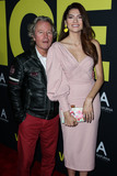 John  Savage Photo - BEVERLY HILLS LOS ANGELES CA USA - DECEMBER 11 Actor John Savage and girlfriendactress Blanca Blanco arrive at the World Premiere Of Annapurna Pictures Gary Sanchez Productions And Plan B Entertainments Vice held at the Samuel Goldwyn Theater at The Academy of Motion Picture Arts and Sciences on December 11 2018 in Beverly Hills Los Angeles California United States (Photo by Xavier CollinImage Press Agency)