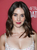 Alison Brie Photo - BEVERLY HILLS LOS ANGELES CA USA - NOVEMBER 08 Alison Brie at the SAG-AFTRA Foundations 3rd Annual Patron Of The Artists Awards held at the Wallis Annenberg Center for the Performing Arts on November 8 2018 in Beverly Hills Los Angeles California United States (Photo by Xavier CollinImage Press Agency)