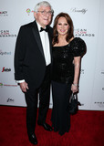 Marlo Thomas Photo - BEVERLY HILLS LOS ANGELES CA USA - MAY 19 Phil Donahue and Marlo Thomas arrive at the 2019 American Icon Awards held at the Beverly Wilshire Four Seasons Hotel on May 19 2019 in Beverly Hills Los Angeles California United States (Photo by Xavier CollinImage Press Agency)