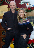 Andrew Howard Photo - BEVERLY HILLS LOS ANGELES CA USA - DECEMBER 09 Andrew Howard and Lauren Sivan arrive at the Brooks Brothers Annual Holiday Celebration In Los Angeles To Benefit St Jude 2018 held at the Beverly Wilshire Four Seasons Hotel on December 9 2018 in Beverly Hills Los Angeles California United States (Photo by Xavier CollinImage Press Agency)