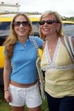 Ashley Bush Photo - 2004 Super Saturday Hamptons New York 07312004 Photo Sonia Moskowitz Globe Photos Inc 2004 Sharon and Ashley Bush