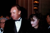 Alan Hunter Photo - 1984 Gene Hackman and Daughter Leslie Photo by Alan Hunter-Globe Photos