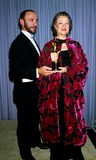 Geraldine Page Photo - Academy Awards  Oscars F Murray Abraham and Geraldine Page Photoralph DomiguezGlobe Photos Inc