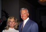 Lyle Waggoner Photo - Lyle Waggoner 1993 and Wife Sharon Photo by Bob KatesGlobe Photos Inc