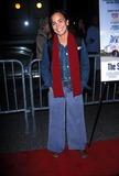 Alice Braga Photo - the Station Agent Premiere at the Walter Reade Theatre New York City 09302003 Photo John B Zissel Ipol Globe Photos Inc 2003 Alice Braga